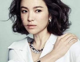 Người hâm mộ hào hứng khi hay tin Song Hye Kyo trở lại với màn ảnh nhỏ