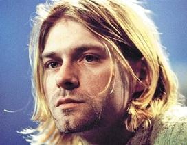 Tại sao rocker nổi tiếng Kurt Cobain tự vẫn?