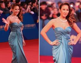 40 tuổi, Coco Lee vẫn rực rỡ và quyến rũ