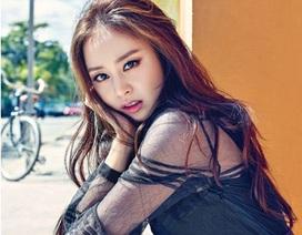 Kim Tae Hee: Phụ nữ không nên quá áp lực về tuổi trẻ