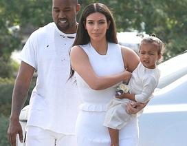Đại gia đình Kardashian quây quần trong ngày Lễ Phục sinh