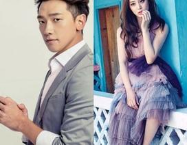 Kim Tae Hee và Bi (Rain) phủ nhận tin đồn làm đám cưới
