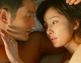 """Phim """"hot"""" của Dương Mịch, Huỳnh Hiểu Minh phá kỷ lục"""