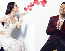 Huỳnh Hiểu Minh - Dương Mịch: Cặp đôi đẹp của điện ảnh Hoa ngữ