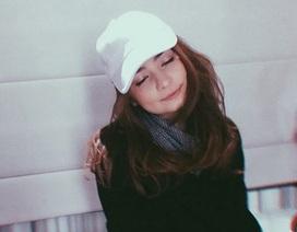 Hình ảnh hiếm hoi về con gái của tài tử đoản mệnh Paul Walker