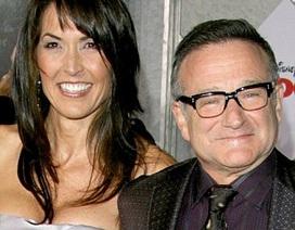 Tiết lộ những giây phút cuối đời của ngôi sao đoản mệnh Robin Williams