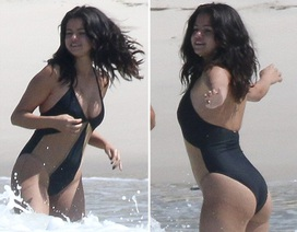 """Selena Gomez ngày càng """"phát tướng"""""""