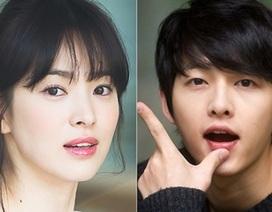 """Song Hye Kyo sẽ yêu """"hoàng tử baby"""" trong phim mới"""