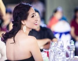 Cận cảnh vẻ đẹp rạng rỡ của cựu Hoa hậu Mai Phương Thúy