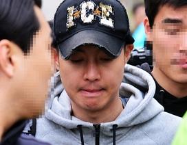 Mỹ nam xứ Hàn gửi tâm thư cho fan trước giờ nhập ngũ