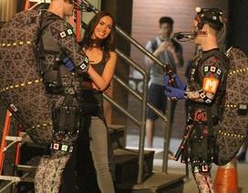 """Dù lĩnh giải Mâm xôi vàng, Megan Fox vẫn tham gia """"Thiếu niên Ninja rùa 2"""""""