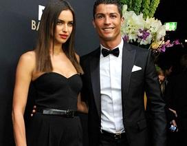 """Irina Shayk lần đầu tiết lộ lý do """"đá"""" C.Ronaldo"""