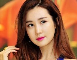 """Gương mặt ngày càng hoàn hảo của """"búp bê"""" Lee Da Hae"""