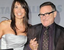 Gia đình ngôi sao đoản mệnh Robin Williams tranh chấp 46 triệu đô