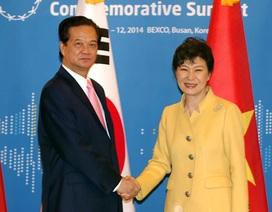 Hàn Quốc sẽ ưu tiên ODA cho dự án hạ tầng, tăng trưởng xanh tại Việt Nam