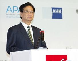Thủ tướng: Việt Nam cần hút hàng chục tỷ USD làm đường, sân bay