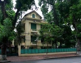 Buộc nộp đủ số tiền thu từ bán nhà đất, trụ sở cơ quan nhà nước