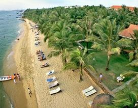 Vùng Đông Nam Bộ có 4 khu du lịch quốc gia, hướng ra biển