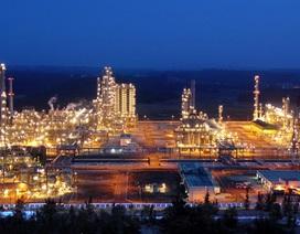 Thủ tướng chấp thuận nâng cấp, mở rộng nhà máy lọc dầu Dung Quất