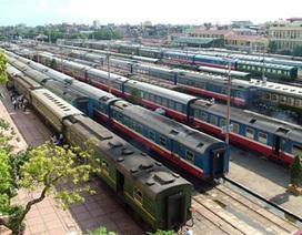"""Thủ tướng đồng ý """"bán"""" các doanh nghiệp thuộc TCty Đường sắt"""