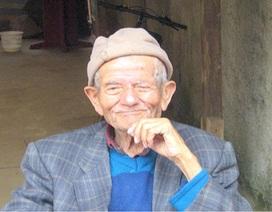 Giải mã bộ gen của những người sống hơn 110 tuổi