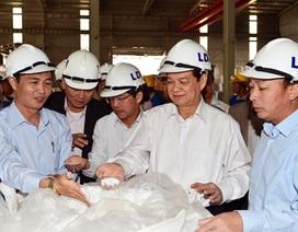 Thủ tướng: Chủ trương khai thác bauxit là đúng đắn
