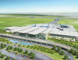 Sân bay Long Thành trở lại bàn nghị sự