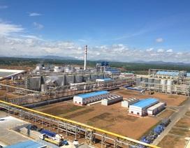 Xây Nhà máy điện phân nhôm Đắk Nông tại khu công nghiệp Nhân Cơ