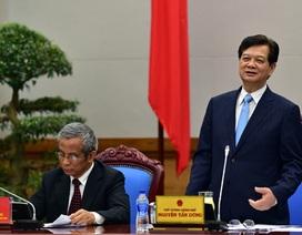 """Thủ tướng yêu cầu Tổng Liên đoàn Lao động cùng """"gỡ"""" tình trạng nợ lương"""