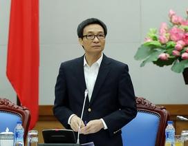 Phó Thủ tướng: Tăng cường xây dựng văn hóa cơ quan hành chính