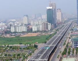 """Thủ tướng chỉ đạo không xây chung cư cao tầng trên """"đất vàng"""" Hà Nội"""