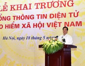 Thủ tướng: Chính phủ có đủ năng lực, ý chí, điều kiện để phục vụ nhân dân