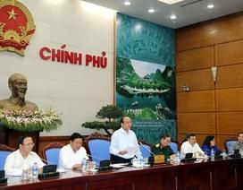 Phó Thủ tướng hé mở đề xuất tạm giữ thay cho hướng tịch thu ô tô