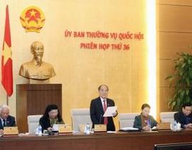 Chủ tịch Quốc hội đốc thúc việc chuẩn bị IPU-132