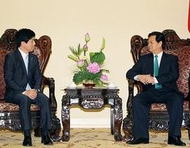 Việt – Nhật cảnh báo việc bồi đắp đảo trên Biển Đông làm xói mòn lòng tin