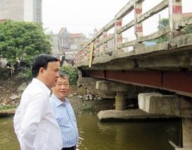Thủ tướng duyệt vay 100 triệu USD cải tạo 60 cầu yếu