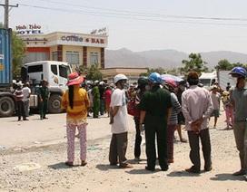 Phó Thủ tướng chỉ đạo khắc phục vi phạm khiến người dân chặn QL1A