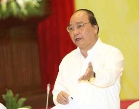 Phó Thủ tướng báo cáo Quốc hội kế hoạch chặn thông tin chống phá