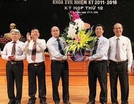 Thủ tướng phê chuẩn Chủ tịch mới của tỉnh Bắc Giang