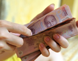 Nguồn nào để xem xét tăng lương cho cán bộ công chức năm 2015?