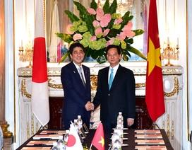 """Nhật tăng nguồn ODA, """"nhắm"""" dự án đường sắt tốc độ cao Bắc – Nam"""