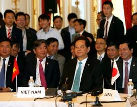 """Thủ tướng: Hoạt động """"lấn"""" Biển Đông làm giảm lòng tin, gia tăng căng thẳng khu vực"""