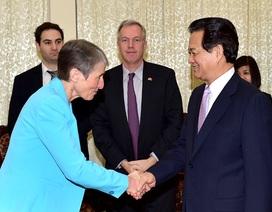 Thủ tướng đề nghị Mỹ dành sự linh hoạt cần thiết trong đàm phán TPP