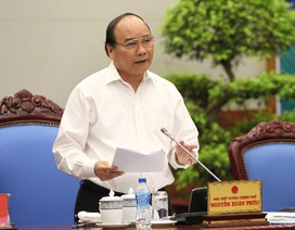 Phó Thủ tướng: Tăng cường thanh tra để chống dung túng, bảo kê buôn lậu