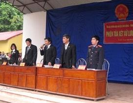 Phó Thủ tướng: Đẩy nhanh tiến độ điều tra, xét xử các vụ án lớn