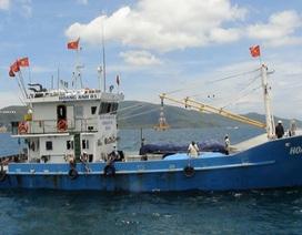 Nới điều kiện, tăng mức hỗ trợ ngư dân đóng tàu lớn vươn khơi