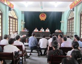 Vụ dân kiện chủ tịch huyện Đại Từ: Rộ nghi vấn lãnh đạo huyện gian dối?