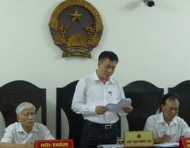 """Bài 66: """"Trịnh Ngọc Chung có thể phải nhận mức án cao hơn 30 tháng tù treo"""""""