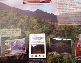 Bài 6: Đề nghị xử lý trách nhiệm chính quyền huyện Sơn Động vụ phá hơn 20 ha rừng
