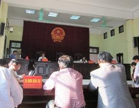 Vụ kết tội lãnh đạo Công ty Trường Xuân: Các bị cáo đồng loạt kháng cáo kêu oan